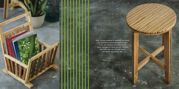 Bamboo Productss
